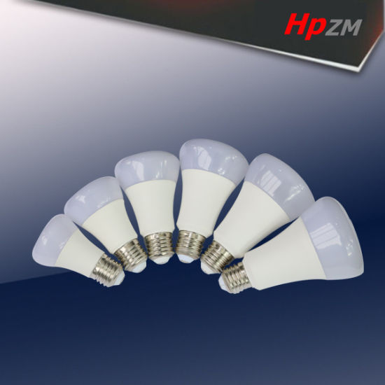 Aluminum Plastic LED Bulb Light pictures & photos