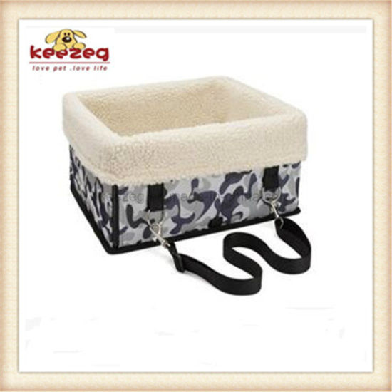 Pet Car Seat Cover Carrier/Pet Carrier/Pet Bed (KDS009) pictures & photos