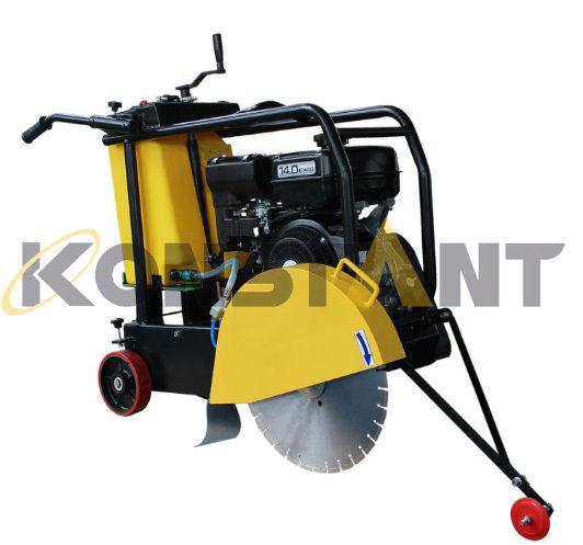 China Floorconcrete Road Laminate Floor Saw Cutting Machine