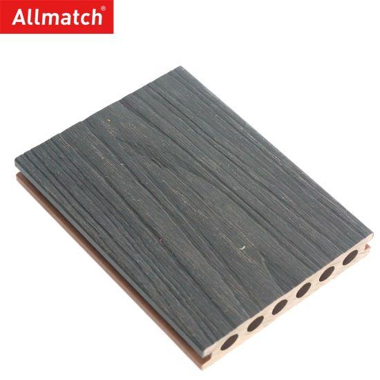 Weather Resistant Wood Deck
