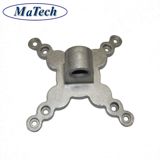 Mechanical Alloy Aluminum High Pressure Die Casting Product