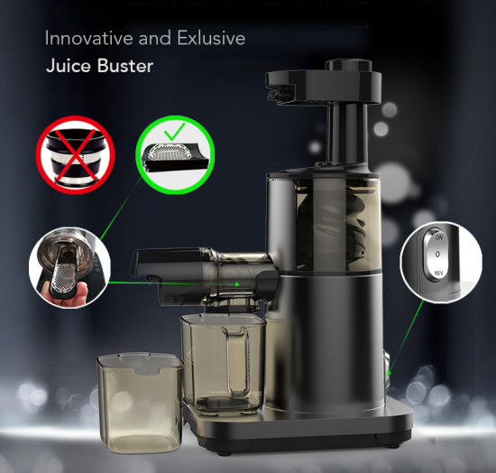 New Cheap Slow Juicer