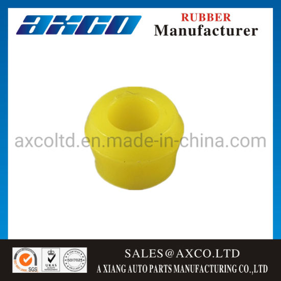 China Silicone Rubber Bushings with Custom Design EPDM/NBR