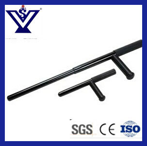Martial Arts Self-Defense Baton Adjustable Stick (SYSSG-11) pictures & photos