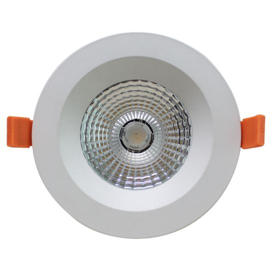 Factory Price Commercial Indoor Lighting Ce RoHS Certificate IP65 LED Waterproof Recessed Downlight pictures & photos