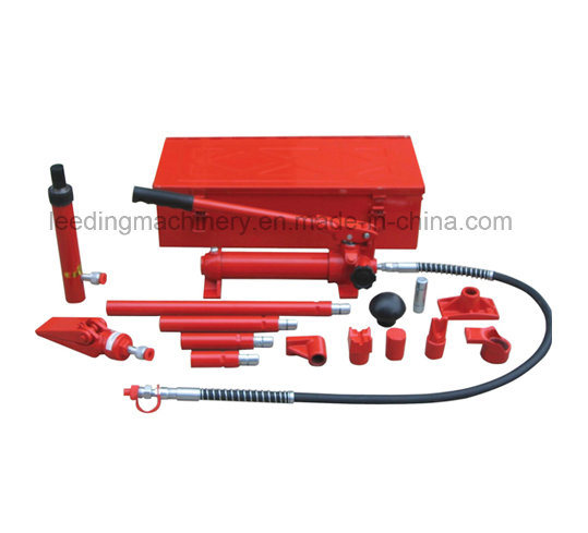 4ton Porta Power Jack Body Repair Kits with Steel Case