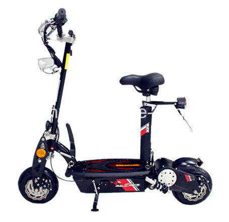 Evo Portable Foldable Electric Scooter with Ce pictures & photos