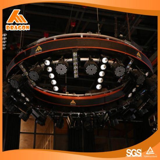 Factory Price Kinetic Light Ring Autonomous Carrier Lighting Holder Rs01