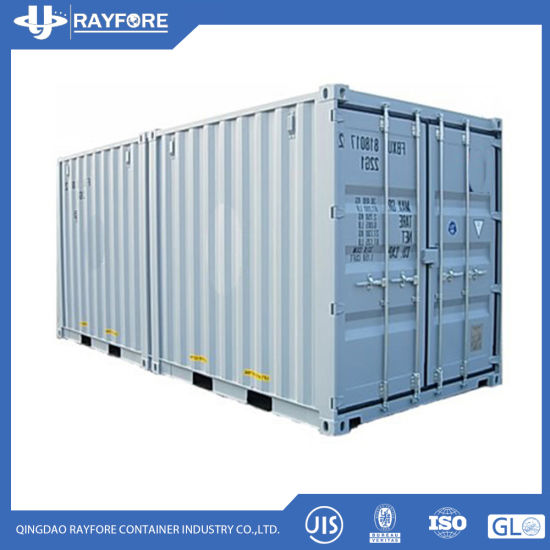 China Customized 10ft 10gp Container With Twist Lock China Container 10ft