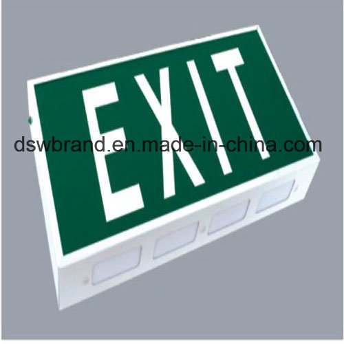 China Emergency Light LED Exit Light (296) pictures & photos