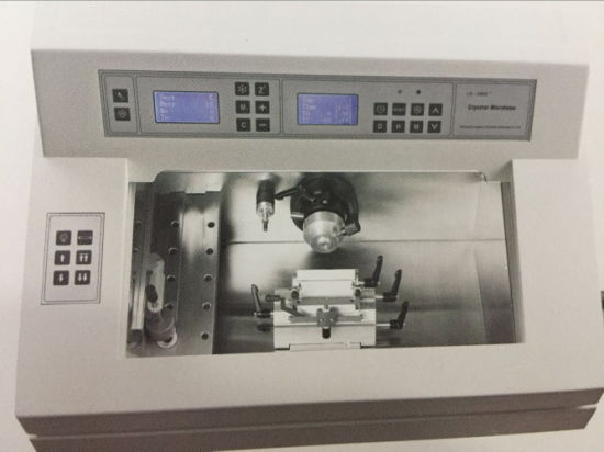 Cryostat Microtome Semi Auto pictures & photos