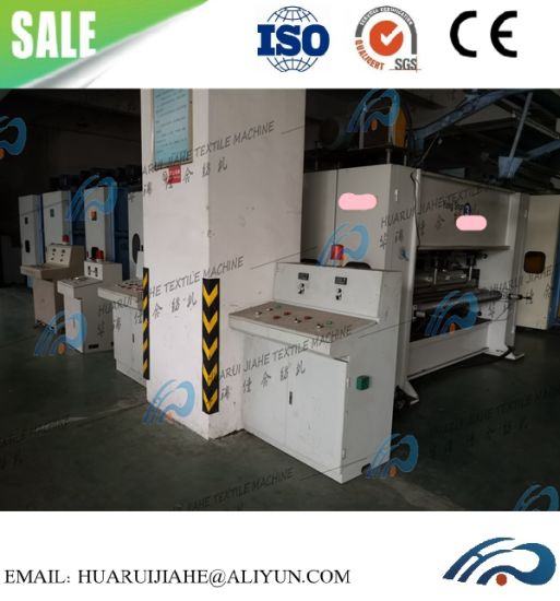 Used Needle Punching or Oven Line Nonwoven Machinery Nonwoven Needle Punching Machine for Making Felt Primary Source Second Hand Machines