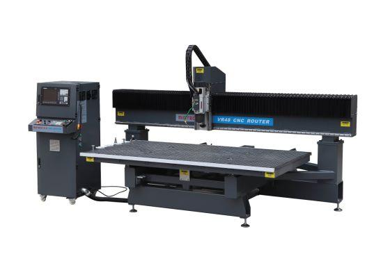 Wholesale (VR48) CNC Gantry Machine Engraving Machinery