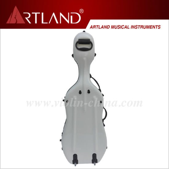 Fiber Glass Cello Case (CSC003F) pictures & photos