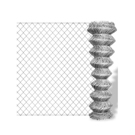 Wholesale Cheap Price/Galvanized/PVC-Coated Wire Mesh Fence Chain Link