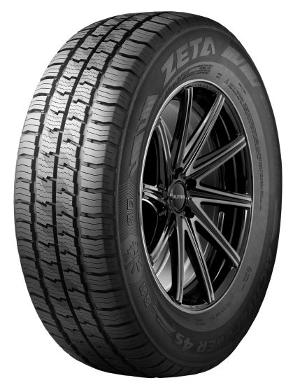 All Weather Tire >> Zeta Pace Toledo Brand Car Tyres Light Truck Tyres Suv