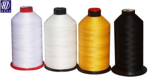 Nylon 66 Bonded Sewing Thread