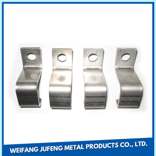 Precision Metal Stamping Parts for Mobile Phone