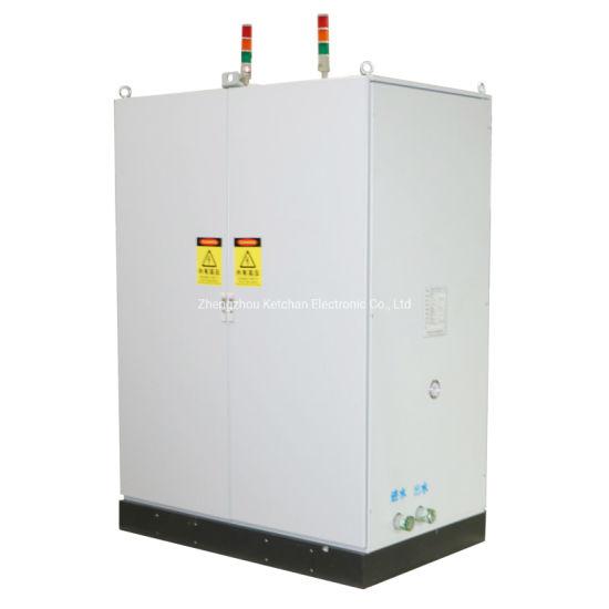 IGBT Shaft Neck Quenching Equipment Metal Heat Treatment Machine