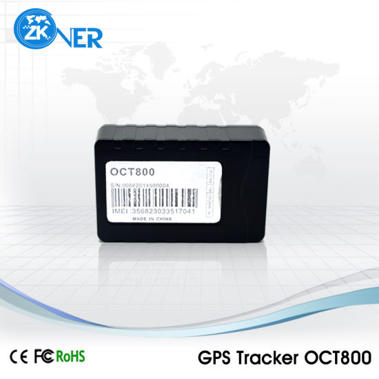 Mini Advanced GPS Tracker Support 2g/3G GSM SIM Card pictures & photos