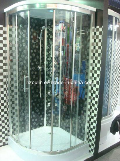 Professional Manufacturer of Shower Cabin (C-60)