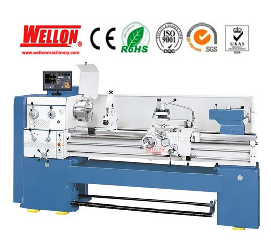 Big Bore Lathe Machine (Metal Lathe CD6240C CD6250C CD6260C))