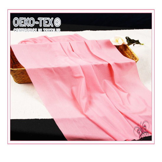 Nylon Spandex Seamless Fabric for Corset and Shaping Pants