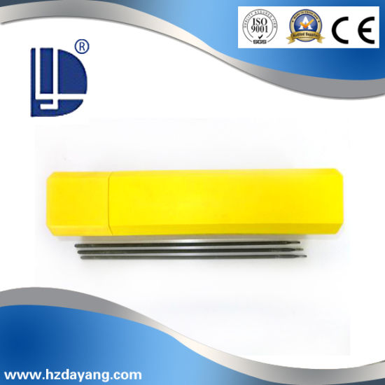 E9015-G Low Alloy Steel Electrode /Welding Rod with Ce and ISO Certificates pictures & photos