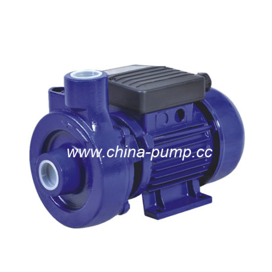 Dk Series Centrifugal Pump (1DK-20) pictures & photos