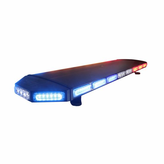 Red/Blue/Amber Waterproof LED Light Bar (TBD-3217L21B2,) pictures & photos