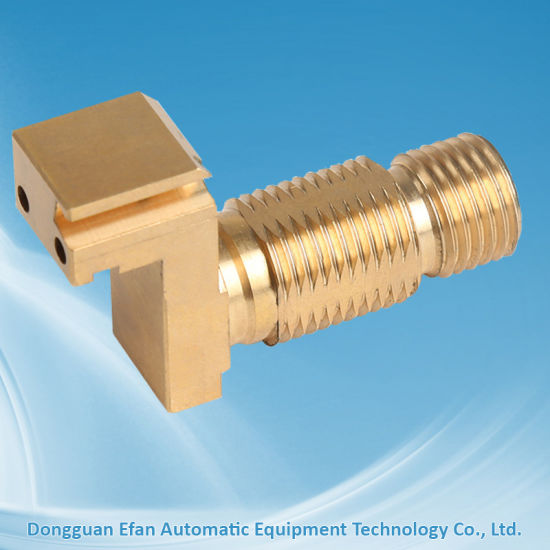Direct Factory Custom Precision Brass Machining Milling CNC Part
