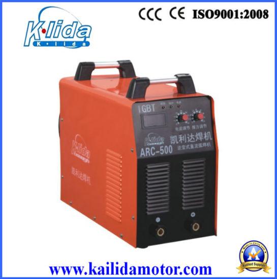 [ZX7-500A] Inverter MMA welder 250a (IGBT Uni-Transistor Series)