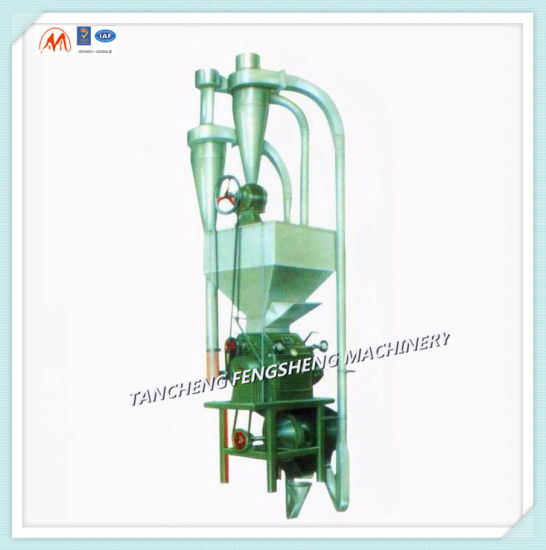 6fy, 6fd, 6fz Series Wheat & Corn Flour Milling Machine pictures & photos