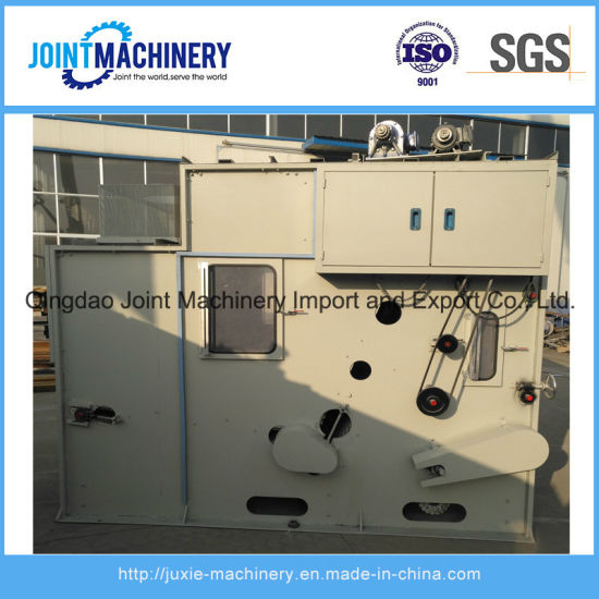 Nonwoven Cotton Feeding Machine for Nonwoven Products pictures & photos