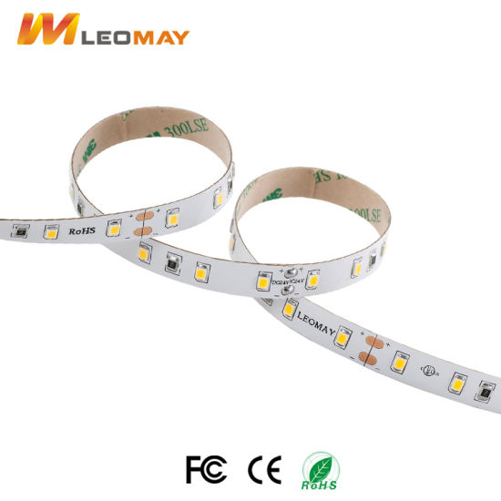 High CRI SMD2835 LED Strip Light with CE Marked