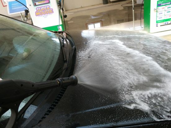Self Service Car Wash Pq-109 pictures & photos