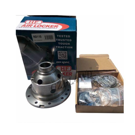 Rd128 Rd138 Hf Air Locker Differential for Land Rover 4X4 Air Locking