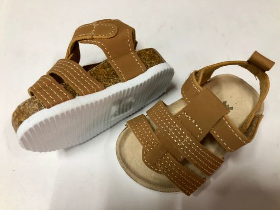 Children Shoes Boy' Sandal Hot Sales