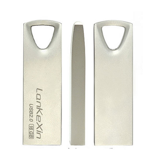 New Model 2.0 USB Flash Drive 8GB 16GB 32GB 64GB pictures & photos