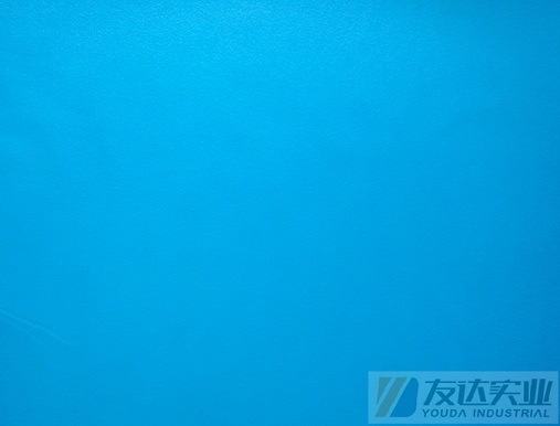 0.38mm Architecture Use Diamond Blue PVB Film