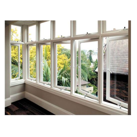 Broken Bridge Screens, One Casement Window Manufacturer, Affordable, Sound Insulation, Aluminum Alloy Casement Window