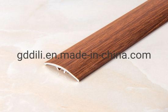 China Floor Transition Strip China Flooring Profile Floor