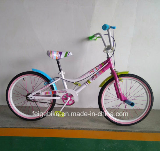 "Low Price to Sell New Design Fashion BMX 20"" Children Bicycle (FP-KDB-17011) pictures & photos"
