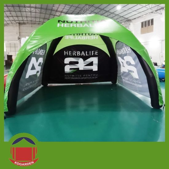 2019 Most Popular Inflatable Tent pictures & photos