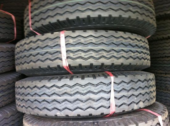 Cheap Trailer Tire, TBR Radial Truck Tire 1000-20-14pr Tt pictures & photos