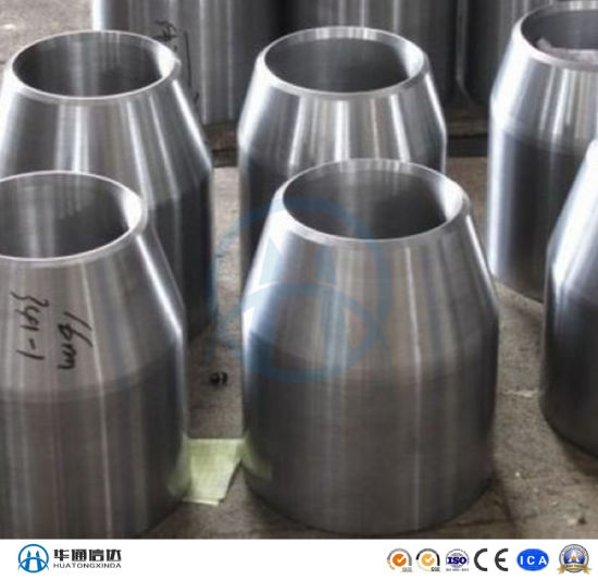 Stainless Steel Reducer 304/316/316L Pipe Fittings