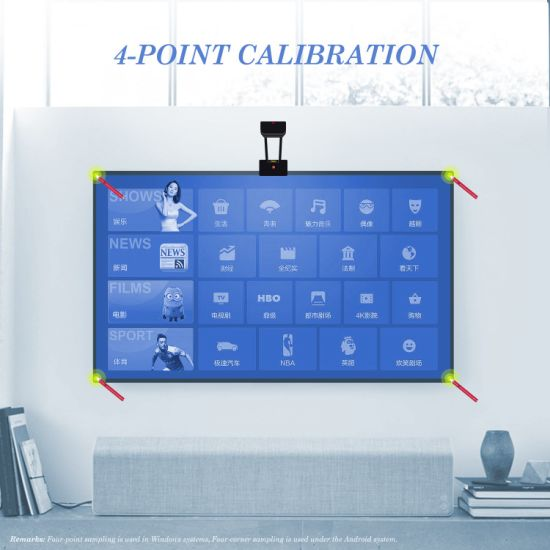TV-Toucher Smart Board Smart Office