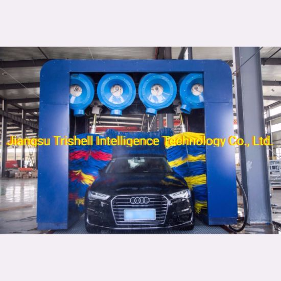 Automatic Computer Car Wash/ Washing Machine with High Quality