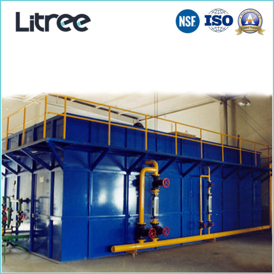 UF Membrane Mbr Equipment for Wastewater Treatment Plant