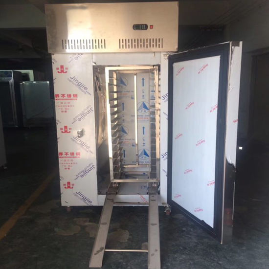 Free Quoting IQF Cheap Blast Chiller Price Shock Freezing Machine Supplier